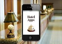Hotel App Makeing Service