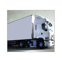Road Freight Forwarding Services