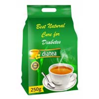 Diabetic Plain Tea (250g)