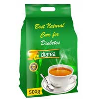 Diabetic Plain Tea (500g)