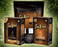 Premix Coffee Whether Flavoured