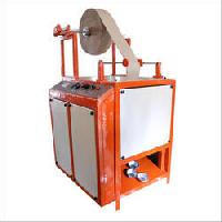 Fully Automatic Dona Double Die Making Machine