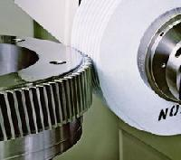 Gear Teeth Profile Grinding Machine
