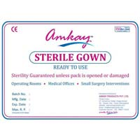 Surgical Gown - Manufacturer, Exporters and Wholesale Suppliers,  Karnataka - Amkay Products company
