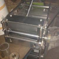 Servo Automatic Feeder
