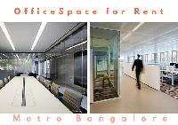Commercial Office Rental Service