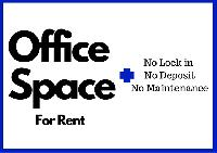 Fully Furnished Offices Service