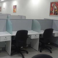 Managed Office Space For Rent
