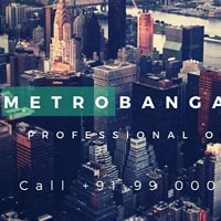 Office Space Rental Service