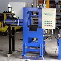 Automatic Fly Ash Brick Machine