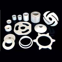 Ceramic Machinery Parts