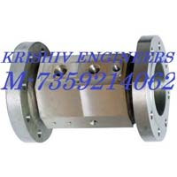 Pastic Machinery Parts