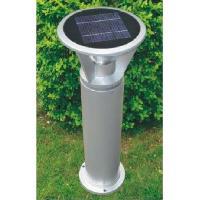 Solar Led Lawn Light
