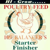 Poultry Feed - Manufacturer and Wholesale Suppliers,  Madhya Pradesh - BST Poultry Traders