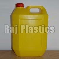 10 Ltr. Plastic Cans