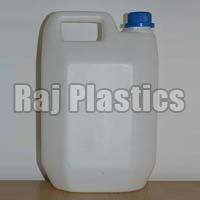 3 Ltr. Plastic Cans