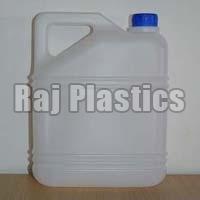5 Ltr. Plastic Cans