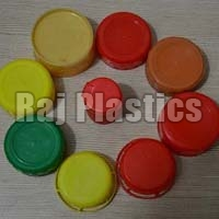 Outer Seal Plastic Bottle Caps