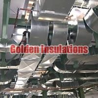 HVAC Ducting Services