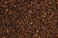 Indian Natural Sesame Seeds Brown