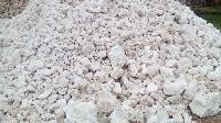 Raw Magnesite