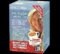 Bladder Control Tea for Women