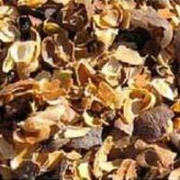 Cashew Nut Shell Cake
