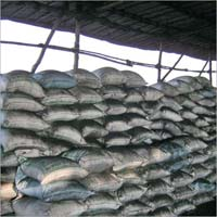Non Calcined Powder Pet Coke Fines