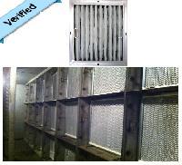 Industrial AHU Filters
