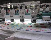 Textile Job Work