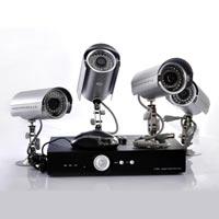 Cctv System Installation Services