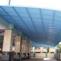 Fiber Roofing Sheets