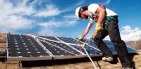 Monocrystalline Silicon Solar Cells Service