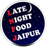 Late Night Food Jaipur
