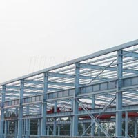 Stainless Steel Structural Fabrication