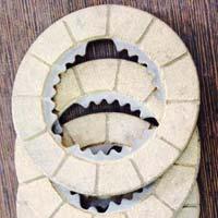 Piaggio Ape Clutch Plates
