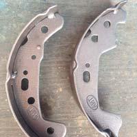 Tata Ace Brake Shoes Casting