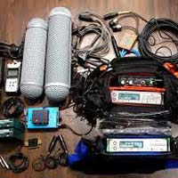 Sound Recording System