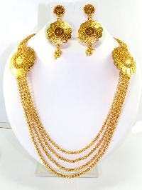 Gold Imitation Jewelry