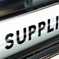 Supplier Management Services