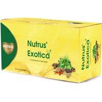 Nutrus Exotica Tea