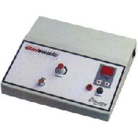 galvanic treatment machine
