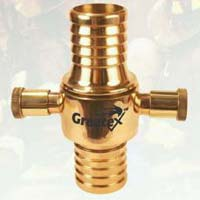 Delivery Hose Couplings