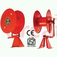 Mild Steel Hose Reel Drum