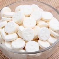 Goat Milk Tablets