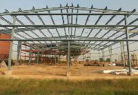 Pre Engineered Metal Building fabrication service
