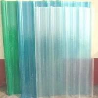 Profiled Frp  Polycarbonate Sheet Fabrication Service