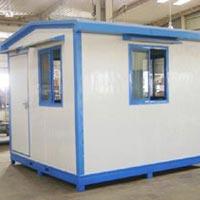 PUF Porta Cabin Sandwich Panels fabrication service