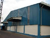 Steel Roofing Cladding Sheet Service Fabrication Service