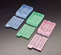 Plastic Cassettes